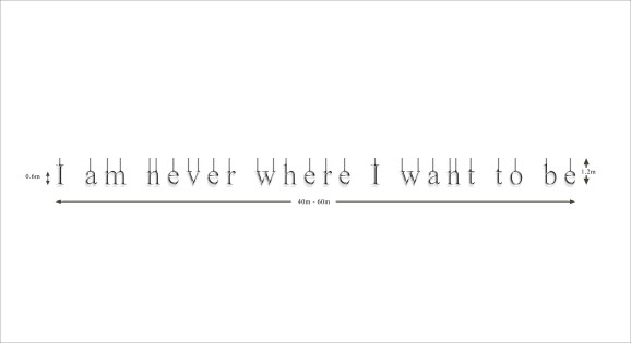 Alexandros Papathanasiou, I am never where I want to be (5), two calls contest - line