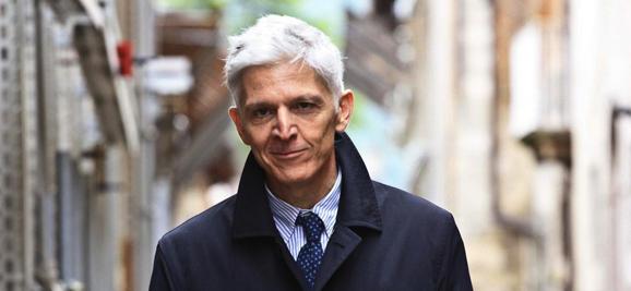 massimo bray, former italian minister of culture_foto la presse/manuel romano