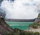manuel urrazza bridge over troubled waters il progetto